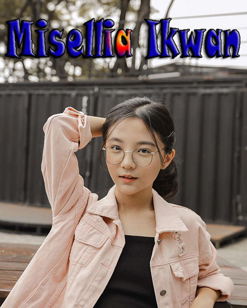 Misellia Ikwan, Personalia Youtube Indonesia